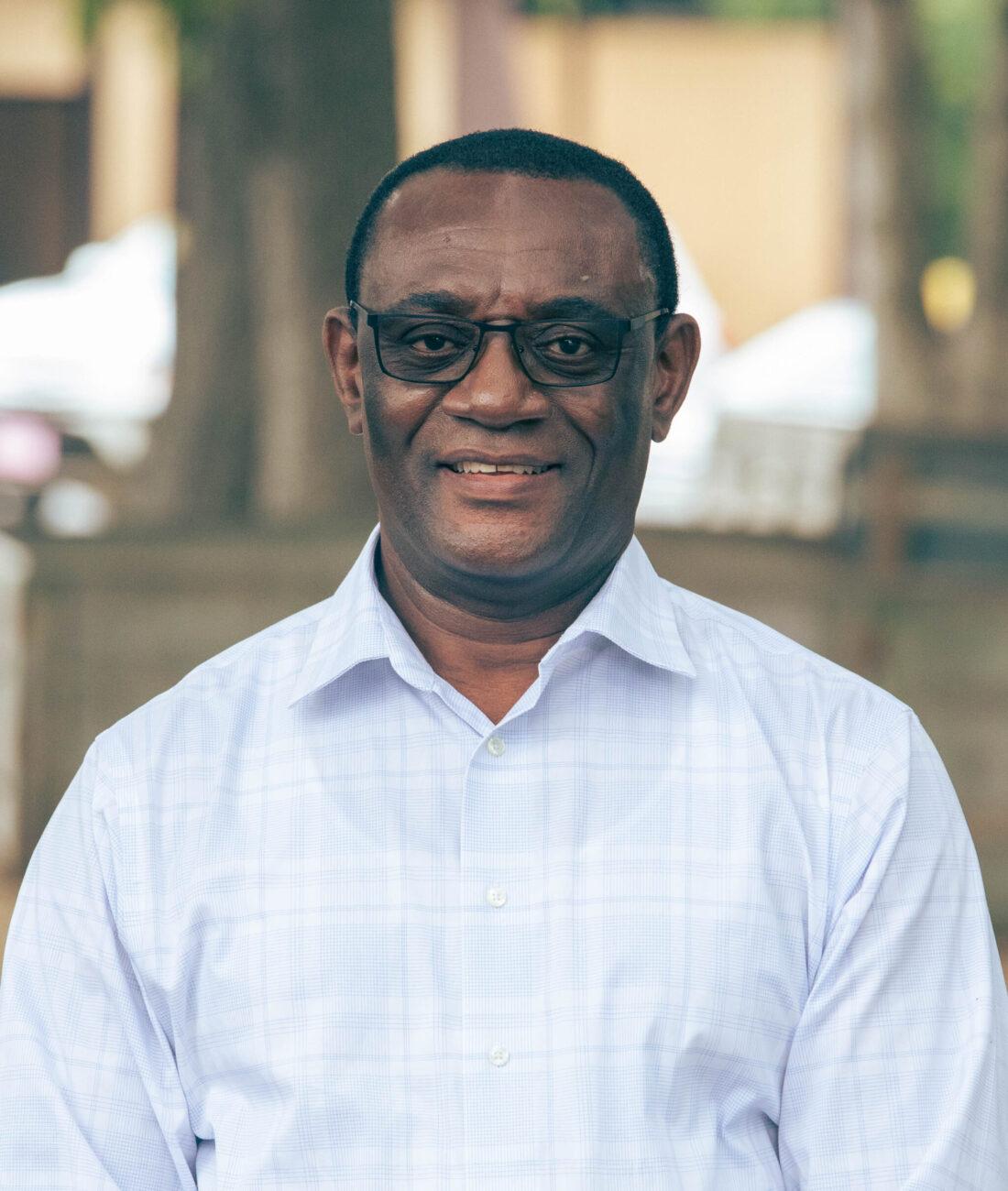 Kwaku Owusu-Boachie